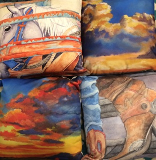 Pillows $35